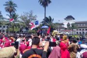 Di Gedung Sate, Gatot Nurmantyo-Din Syamsuddin Tegaskan KAMI Gerakan Moral