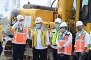 PT PP Garap Proyek Tol Akses Bandara Internasional Jawa Barat