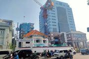 Hujan Lokal dan Kabut Selimuti Dini Hari Bandung Selatan dan Tengah