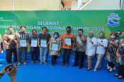 Ini Serunya Hari Pelayanan Nasional di BPJamsostek Surabaya Darmo