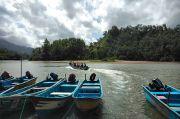 Satu Nelayan Trenggalek Hilang Ditelan Ombak Pantai Blado