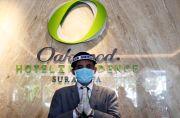 Oakwood Hotel & Residence Tebar Hadiah Hingga Puluham Juta Rupiah