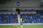 Skenario Klub Menyambut Penonton di Stadion