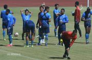 Jelang Lanjutan Liga 1 2020, Tiga Pemain Persib Cedera
