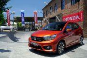 Pembiayaan Beri Kemudahan, Penjualan Mobil Honda Kembali Menggairahkan
