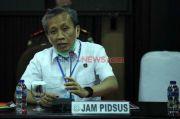 Ekspos Kasus Jaksa Pinangki dengan KPK, Kejagung: Bukti Kami Tak Menutupi