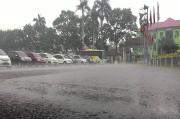 BMKG Prediksi Awal Musim Hujan Terjadi Pada Akhir Oktober 2020