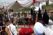 Dipimpin Muhadjir Effendy, Pemakaman Abdul Malik Fadjar Berjalan Khidmad