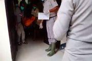 Ditinggal Istri Sepekan, Suami Gantung Diri Live di Facebook