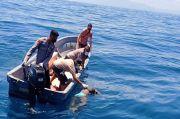 Mayat Pria Tanpa Identitas Ditemukan di Perairan Tanjung Kayu Batu