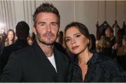 David dan Victoria Beckham Diam-Diam Terpapar COVID-19, Diduga usai Pesta di LA