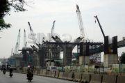 Pandemi Beri Dampak Besar ke Sektor Konstruksi