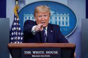 Cadas! Trump Angkat Lagi Gagasan Pisahkan Ekonomi AS dari China