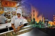 Ambyar, Akibat Pandemi Kinerja Industri Nonmigas Minus 5,74%