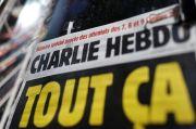 Cetak Kartun Nabi Muhammad, Staf Charlie Hebdo Dilindungi Bodyguard