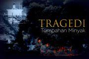 10 Tragedi Tumpahan Minyak Terbesar di Dunia