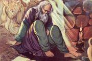 Kisah Syaikh Abubakar, Jangggut Panjang, dan Nasihat Iblis kepada Nabi Musa