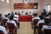 Cegah COVID-19, Warga Binaan Lapas Cianjur dapat Masker Gratis