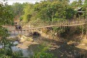 Tim Khusus Tindak Tegas Perusak Daerah Aliran Sungai Cilamaya