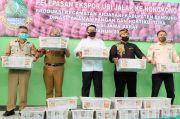 Kabupaten Bandung Ekspor 30 Ton Ubi Jalar Cileumbu ke Hongkong
