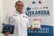 Jamin Kekayaan Intelektual, Mola TV Hadirkan Mola TV Live Arena