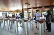Borobudur Ingin Tambah Kuota Pengunjung, Ganjar Tak Izinkan
