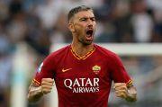 Inter Milan Datangkan Aleksandar Kolarov dari AS Roma