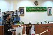 Resmikan Dr Sjahrir Corner, Pandu Kenang Perhatian Ayahnya pada Dunia Pendidikan
