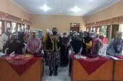 Omzet Pelaku UMK Turun 50 Persen, Pemkab Batang Latih Cara Jualan Online