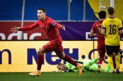 Ukir Sejarah Bersama Portugal, Ini Statistik Ronaldo di Kancah Internasional