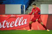 Pertandingan tanpa Fans, Ronaldo: Seperti Nonton Sirkus Tak Ada Badut