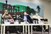DPR Bantah Revisi UU MK Sebagai Barter Politik