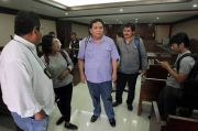 Ditanya Masuk Kepengurusan Gerindra, Arief Poyuono Bilang Begini