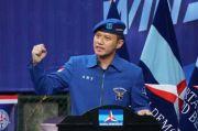 Rayakan HUT ke-19 Partai Demokrat, AHY Ajak Kader Bersatu Tangani Covid-19