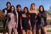 Reality Show Keeping Up With the Kardashians Tamat Tahun Depan