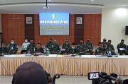 50 Oknum TNI Jadi Tersangka Kasus Perusakan Mapolsek Ciracas