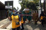DPRD DKI Khawatir Lahan Pemakaman Pasien Covid-19 Penuh