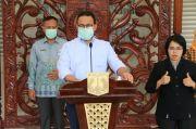 Anies Khawatir Kondisi Pandemi COVID-19 di Jakarta