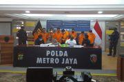 Polda Metro Bongkar Sindikat Penipuan Ngaku Bos lalu Pindahkan Deposito Perusahaan