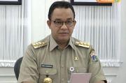 DKI Rem Darurat PSBB Transisi, Anies: Semua Kegiatan Kembali Dikerjakan di Rumah