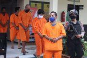 7 Pemalsu Surat Rapid Test di Bali Dipenjara Hingga 22 Bulan