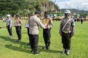 Tiga Anggota Polres Raja Ampat Dipecat secara Tidak Hormat