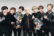 Member BTS Buka-bukaan tentang Kisah Percintaannya