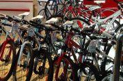 Adang Serudukan Sepeda Impor, Kemenperin Bikin Pagar dengan SNI