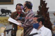 Bahlil Sebut Investasi di Jawa dengan Luar Jawa Hampir Seimbang