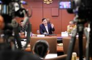 Omnibus Law Disahkan, Luhut: Asing Bakal Keroyokan Ikut Bangun Jalan Tol