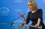Diancam Akan Dijatuhkan Sanksi, Rusia: Jerman Hanya Menggertak