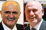Korupsi dan Dukung Hizbullah, Pejabat Lebanon Disanksi AS