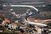AS: Israel dan Lebanon Hampir Rampungkan Masalah Perbatasan