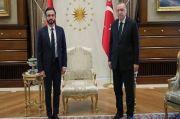 Kunjungi Turki dan Temui Erdogan, Organisasi HAM Eropa Dikecam